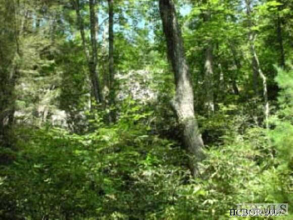 Lot B3B Toll House Lane, Cashiers, NC 28717 (MLS #63186) :: Pat Allen Realty Group