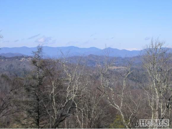 67/68 Double Branch Trail, Highlands, NC 28741 (MLS #64419) :: Berkshire Hathaway HomeServices Meadows Mountain Realty