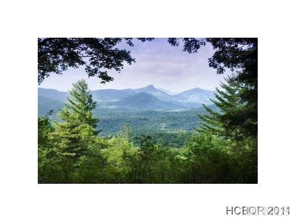 16 W Whitetail Drive, Sapphire, NC 28774 (MLS #73693) :: Berkshire Hathaway HomeServices Meadows Mountain Realty