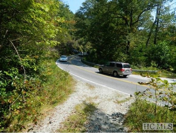 TBD Us Hwy 64W, Cashiers, NC 28717 (MLS #76088) :: Lake Toxaway Realty Co