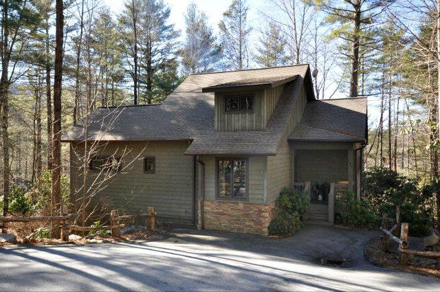 344 Scotch Highlands Loop, Sapphire, NC 28774 (MLS #79691) :: Lake Toxaway Realty Co