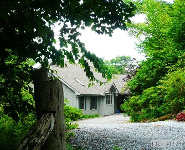 351 Summit Ridge Rd, Lake Toxaway, NC 28747 (MLS #80095) :: Lake Toxaway Realty Co