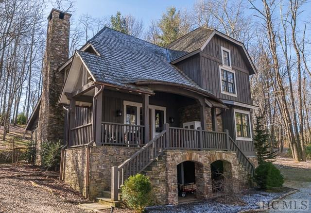 11 Stillhouse Lane, Cullowhee, NC 28723 (MLS #81245) :: Berkshire Hathaway HomeServices Meadows Mountain Realty