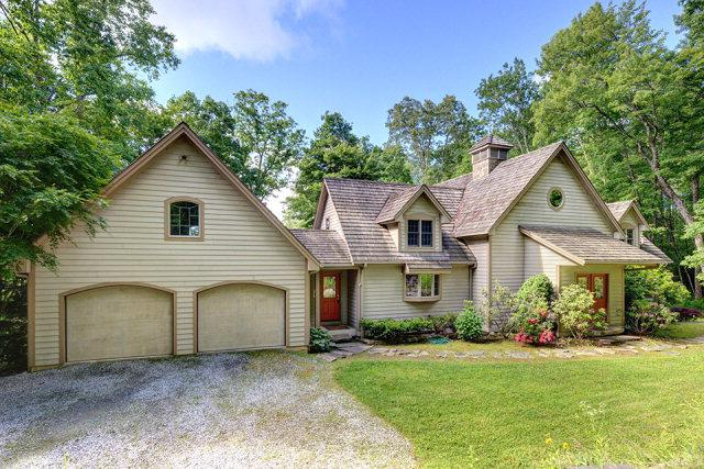 291 High Meadow Road, Cashiers, NC 28717 (MLS #81500) :: Berkshire Hathaway HomeServices Meadows Mountain Realty