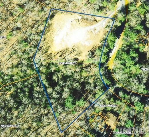 13,14 Wild Game Trail, Sapphire, NC 28774 (MLS #82623) :: Berkshire Hathaway HomeServices Meadows Mountain Realty