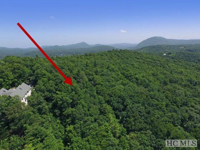 Lot 38 Kerry Hill Road, Cashiers, NC 28717 (MLS #83308) :: Berkshire Hathaway HomeServices Meadows Mountain Realty