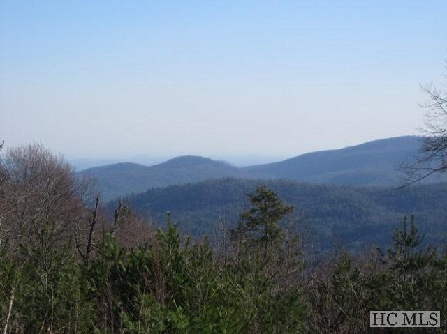 TBD Blue Valley Falls Drive, Highlands, NC 28741 (MLS #83389) :: Berkshire Hathaway HomeServices Meadows Mountain Realty