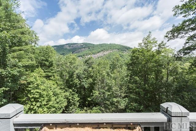138 Ruffed Grouse Road, Glenville, NC 28736 (MLS #84314) :: Berkshire Hathaway HomeServices Meadows Mountain Realty