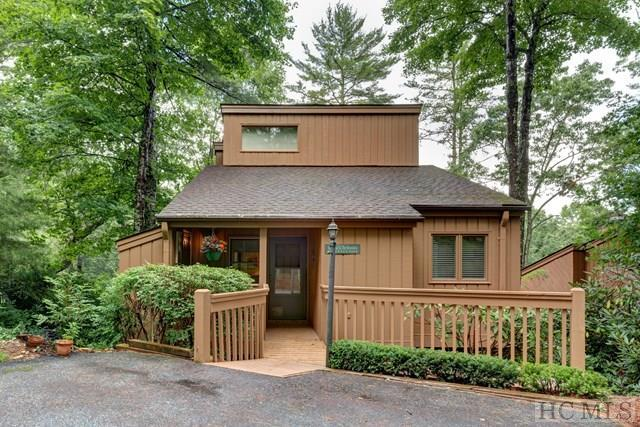 58 Mountain Villas Road, Sapphire, NC 28774 (MLS #84560) :: Lake Toxaway Realty Co
