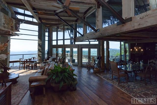 1350 Whiteside Mountain Road, Highlands, NC 28741 (MLS #84778) :: Lake Toxaway Realty Co