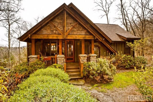 91 Bearfoot Lane, Highlands, NC 28741 (MLS #85199) :: Berkshire Hathaway HomeServices Meadows Mountain Realty