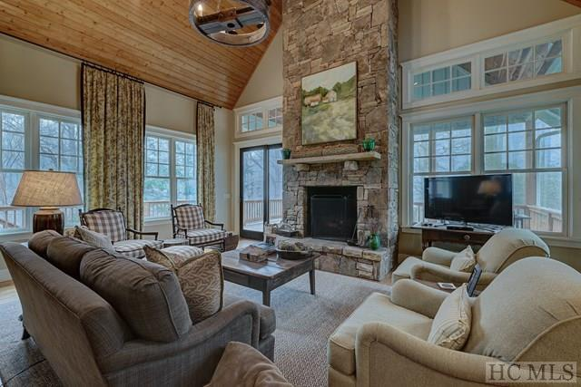 8 Waterleaf Drive, Glenville, NC 28736 (MLS #85508) :: Berkshire Hathaway HomeServices Meadows Mountain Realty