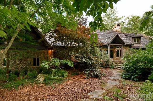 1899 Cullowhee Forest Road, Cullowhee, NC 28723 (MLS #85758) :: Berkshire Hathaway HomeServices Meadows Mountain Realty