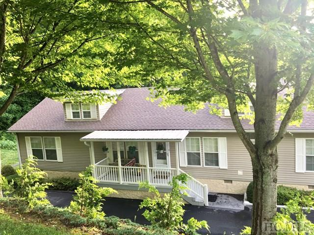 Scaly Mountain, NC 28775 :: Lake Toxaway Realty Co