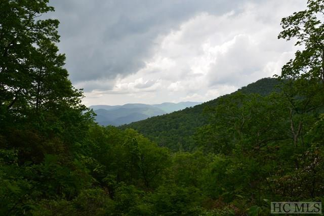 0 Hurrah Ridge, Scaly Mountain, NC 28775 (MLS #86052) :: Berkshire Hathaway HomeServices Meadows Mountain Realty