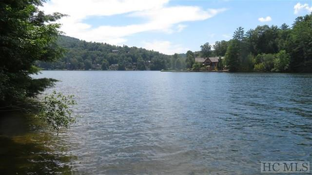 1130 East Shore Drive, Lake Toxaway, NC 28747 (MLS #86629) :: Lake Toxaway Realty Co