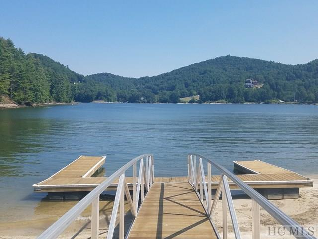 46 Lower Meadow Ct, Cullowhee, NC 28723 (MLS #86664) :: Lake Toxaway Realty Co