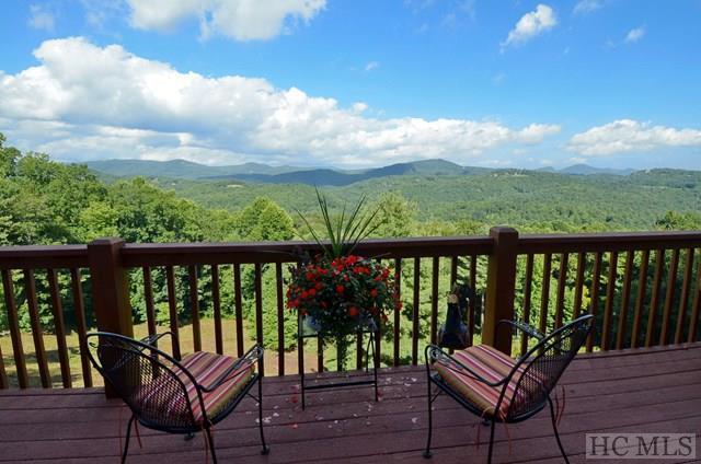134 Skyview Trail, Cullowhee, NC 28723 (MLS #86708) :: Berkshire Hathaway HomeServices Meadows Mountain Realty