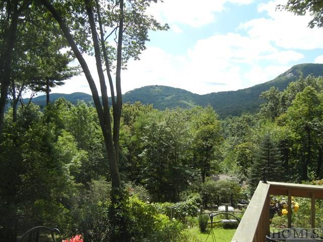 20 Alure Drive, Cashiers, NC 28717 (MLS #86862) :: Landmark Realty Group