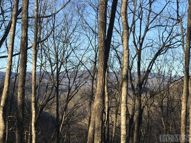 Lot 135 Leafy Knoll Circle, Glenville, NC 28736 (MLS #86890) :: Lake Toxaway Realty Co