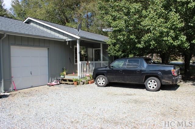 23-C Amethyst Drive, Cashiers, NC 28717 (MLS #86932) :: Landmark Realty Group