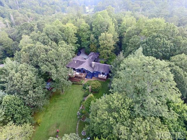 85 Eagle Ridge, Highlands, NC 28741 (MLS #87107) :: Lake Toxaway Realty Co
