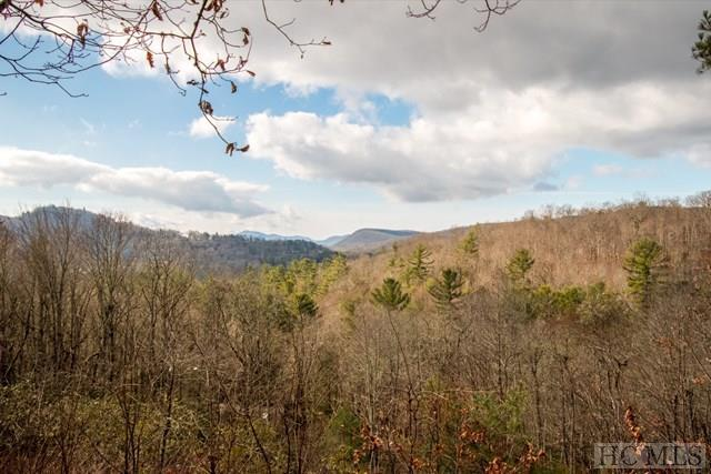 Lot #8 Lucerne Drive, Highlands, NC 28741 (MLS #87239) :: Berkshire Hathaway HomeServices Meadows Mountain Realty