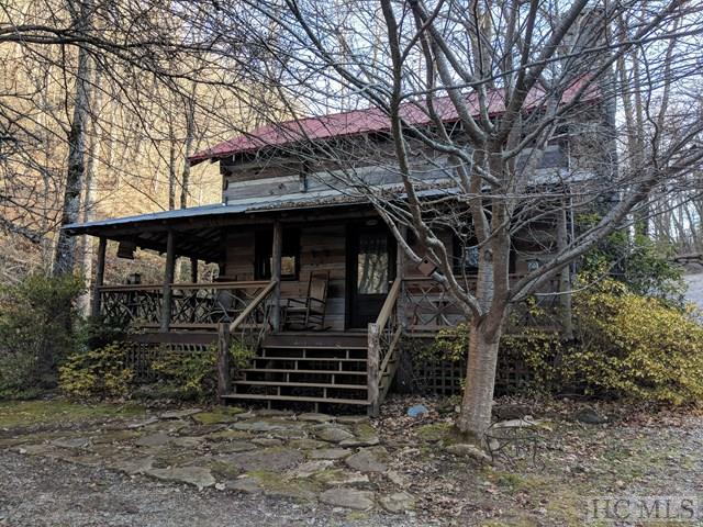 7500 Us Hwy 107N, Glenville, NC 28736 (MLS #87295) :: Landmark Realty Group
