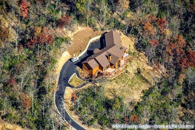 330 Lost Cabin Drive, Mills River, NC 28759 (MLS #87365) :: Berkshire Hathaway HomeServices Meadows Mountain Realty