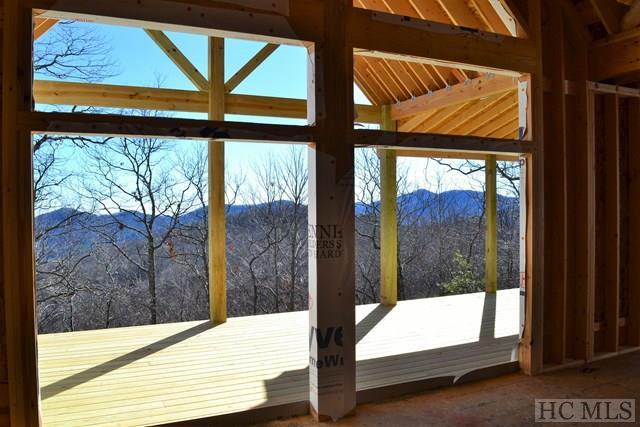231 Deer Crest Drive, Sapphire, NC 28774 (MLS #87371) :: Berkshire Hathaway HomeServices Meadows Mountain Realty