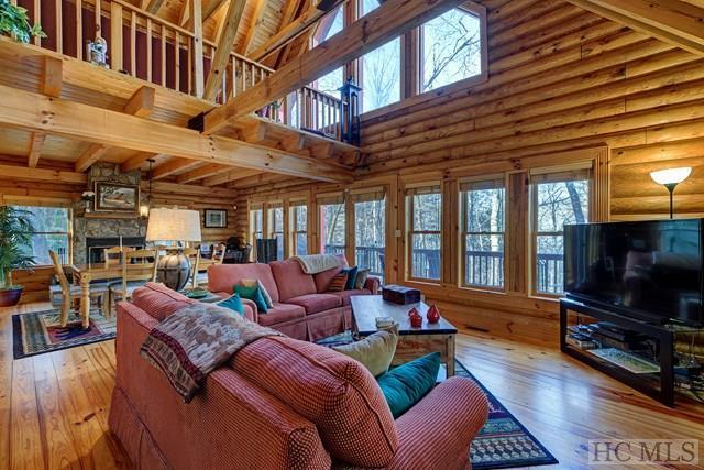 154 Sherwood Forest Lane, Cullowhee, NC 28723 (MLS #87395) :: Berkshire Hathaway HomeServices Meadows Mountain Realty