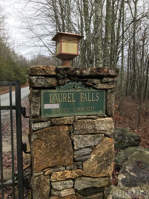 Lt 140 Great Falls Drive, Glenville, NC 27836 (MLS #87549) :: Lake Toxaway Realty Co
