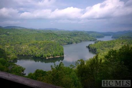 Lot 5/5E Bright Mountain Road, Cullowhee, NC 28723 (MLS #87603) :: Berkshire Hathaway HomeServices Meadows Mountain Realty
