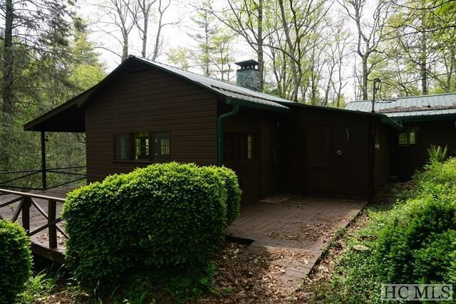 34 Naiad Terrace, Highlands, NC 28741 (MLS #88196) :: Berkshire Hathaway HomeServices Meadows Mountain Realty