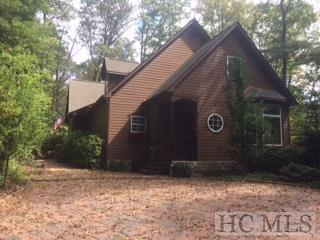 496 Bonnie Drive, Highlands, NC 28741 (MLS #88409) :: Berkshire Hathaway HomeServices Meadows Mountain Realty