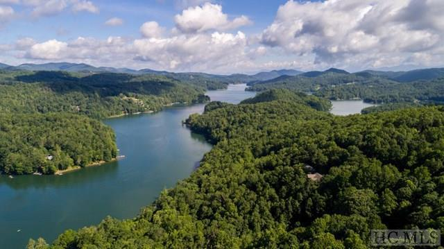 1160 Bright Mountain Road, Cullowhee, NC 28723 (MLS #88505) :: Lake Toxaway Realty Co