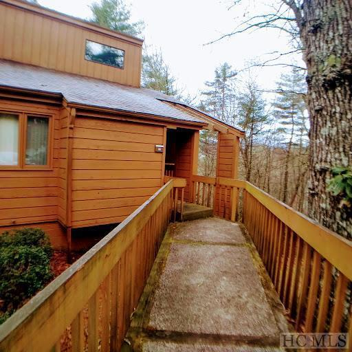 228 Emerald Ridge Road #60, Sapphire, NC 28774 (MLS #90006) :: Lake Toxaway Realty Co