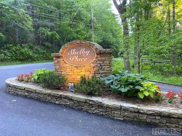 Lot 47 Shelby Court, Highlands, NC 28741 (MLS #90256) :: Berkshire Hathaway HomeServices Meadows Mountain Realty