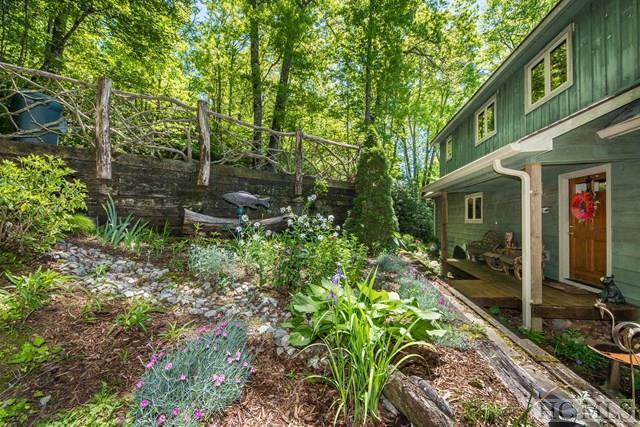 143 Golden Mist Court, Sapphire, NC 28774 (MLS #90417) :: Berkshire Hathaway HomeServices Meadows Mountain Realty