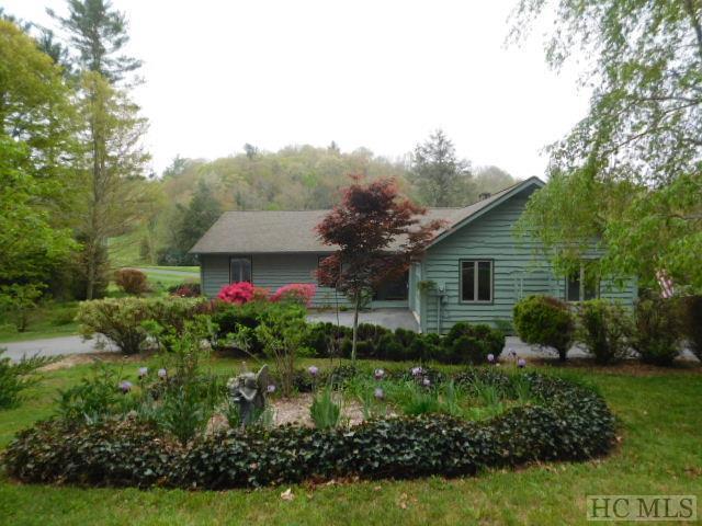 1080 Sky Lake Drive, Highlands, NC 28741 (MLS #90913) :: Landmark Realty Group