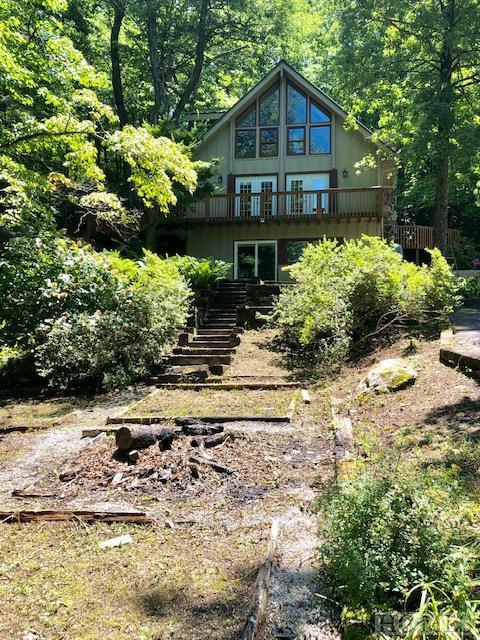 143 Natureview Lane, Cashiers, NC 28717 (MLS #91539) :: Pat Allen Realty Group