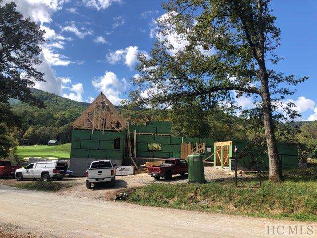 Lot 17 Jupiter Ln, Cashiers, NC 28717 (MLS #92196) :: Berkshire Hathaway HomeServices Meadows Mountain Realty