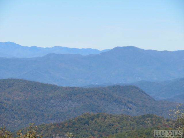 3226 Big Ridge Road, Glenville, NC 28736 (MLS #92340) :: Berkshire Hathaway HomeServices Meadows Mountain Realty