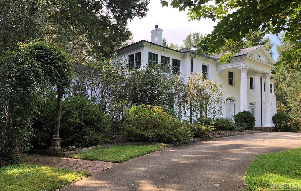 343 Vanderbilt Road - Photo 1