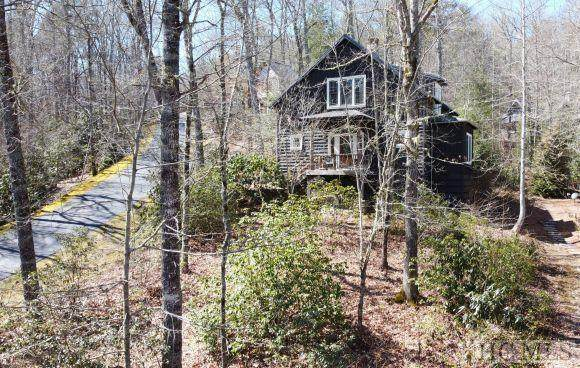 56 Chapel Hill Road, Cashiers, NC 28717 (MLS #93122) :: Berkshire Hathaway HomeServices Meadows Mountain Realty