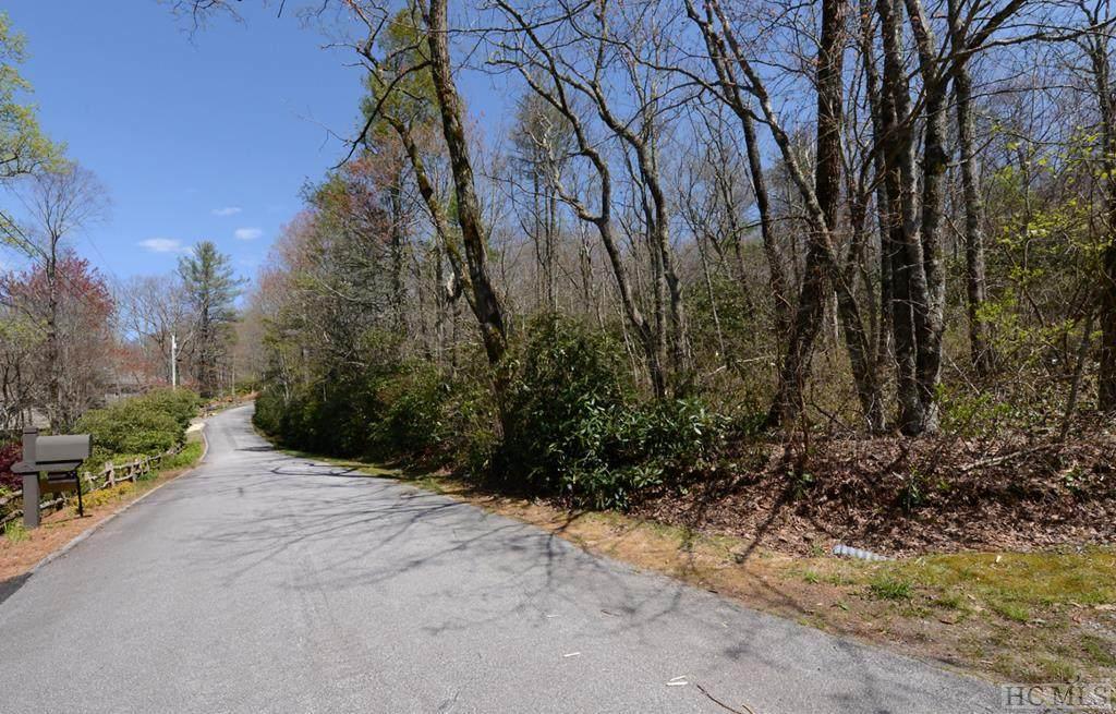Off Whiteside Mountain Road - Photo 1
