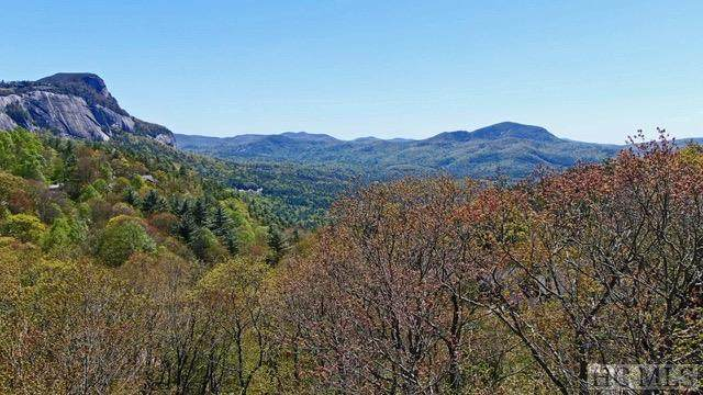 Lot 184 Lost Trail, Highlands, NC 28741 (MLS #93477) :: Pat Allen Realty Group