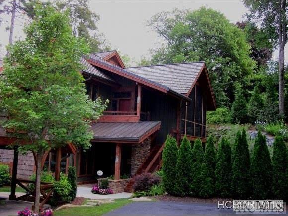 479 Spring Street B, Highlands, NC 28741 (#94696) :: Exit Realty Vistas