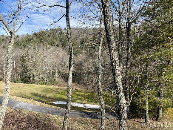Lot 16 Trillium Ridge Road, Cullowhee, NC 28723 (MLS #95859) :: Berkshire Hathaway HomeServices Meadows Mountain Realty