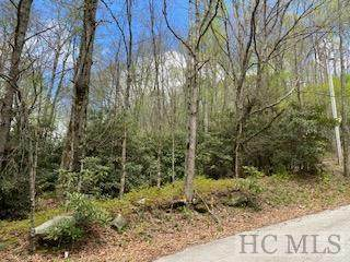 OFF Off Road 1622, Scaly Mountain, NC 28741 (MLS #96365) :: Berkshire Hathaway HomeServices Meadows Mountain Realty